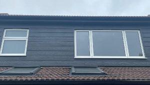 Aluminium Window Installation